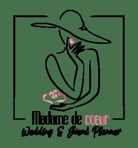 Logo de Madame de Coeur